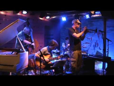 Sato-San To live at Jazzdock 1/3