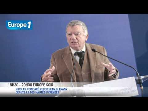 Jean Glavany :