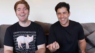 WHY WE LOST WEIGHT! FT Shane Dawson