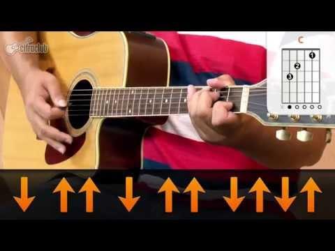 Não Fui Eu - Paula Fernandes (aula de violão simplificada)