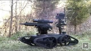 Roboter-Krieg: Der Soldat der Zukunft und Militär-High-Tech - SPIEGEL TV Magazin