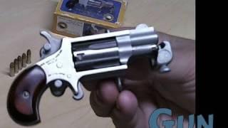 NAA Revolver Belt Buckle
