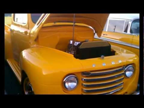50 Ford Pick-Em Up Truck(PIANEAR)