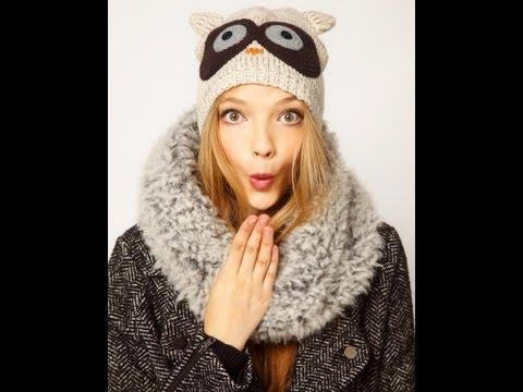 TIPS para utilizar gorros y sombreros en invierno.