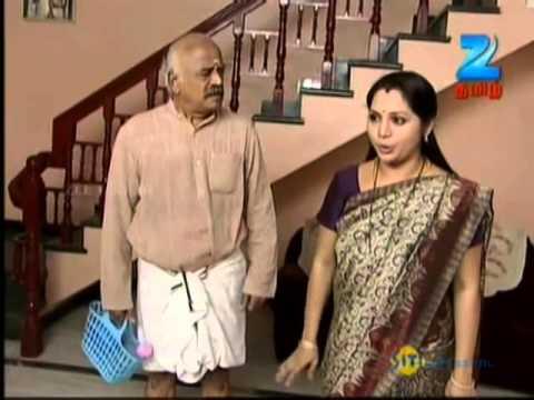 Puguntha Veedu - 07-01-2014