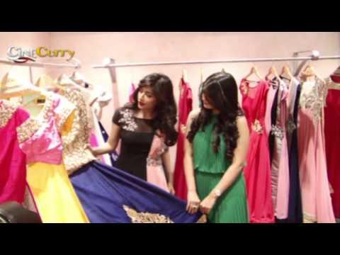 Chitrangda Singh looks stunning in Shruti Sheth's store launch