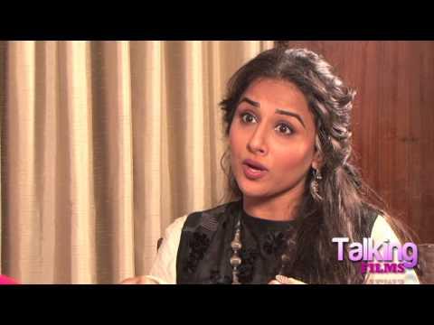 Vidya Balan On Sujoy Ghosh Kahaani 2 The Dirty Picture