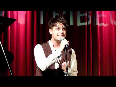 Behind the Music-al: Andy Mientus - Lady by Drew Gasparini