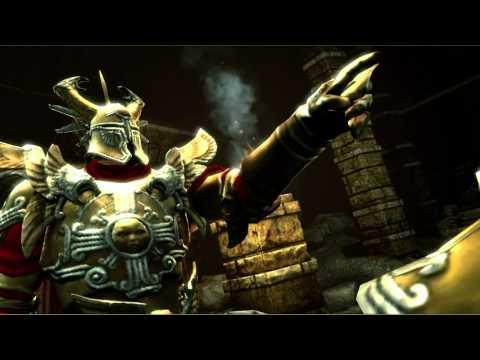 Might & Magic Heroes VI - Danse Macabre Trailer