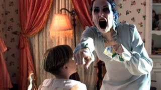Insidious: Chapter 2 Official Trailer (HD) Rose Byrne