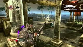 HOTEL SIN GENTE   Gears of war 3 view on youtube.com tube online.