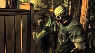 The Walking Dead Episode 1 Part 1