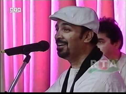 Ustad Sharif Ghazal