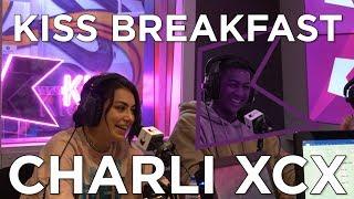 Charli XCX talks Boys, Dua Lipa, Rita Ora & more!
