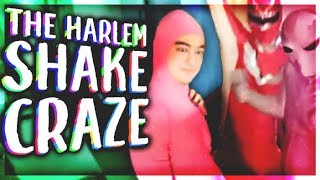 The Harlem Shake Craze - NETROSPECTIVE