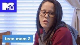 'Jenelle's Cold Shoulder' Official Sneak Peek   Teen Mom 2 (Season 7B)   MTV