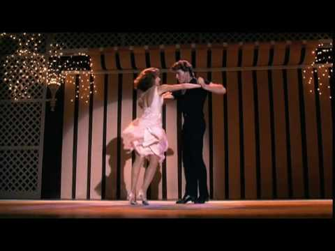 Dirty dancing time of my life final dance high Kellermans dirty dancing