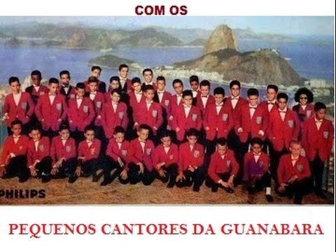 RANCHO DAS FLORES com Os Pequenos Cantores da Guanabara