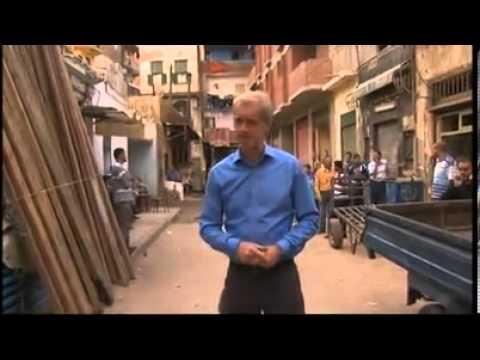 BBC: HardTalk ON The Road. Economy in Egypt