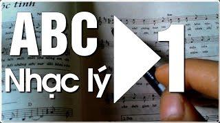 nhạc lý cơ bản ABC