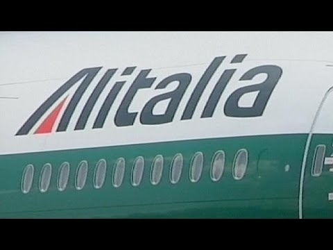 Alitalia mulls job cuts as part of rescue plan