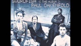Swordfish 2001 (movie Soundtrack)