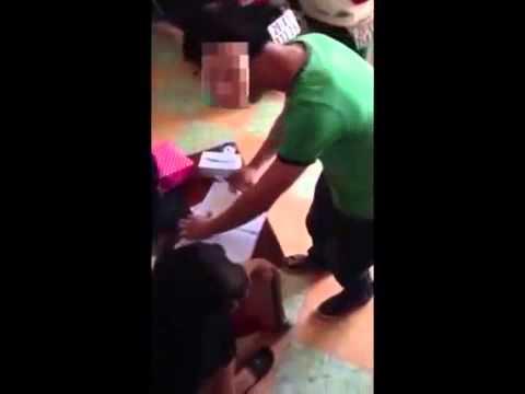 Cô gái Hà Nội tung clip bạn trai Người yêu 'đại gia' đến nhà đòi lại quà sau chia tay