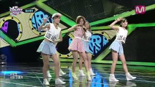 M Countdown [01-Aug-2013]
