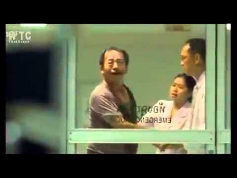 [中字]-Silence of Love 說不出口的愛-泰國感人廣告