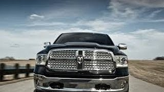 2014 Dodge Ram Hemi Test Drive/Review By Average Guy Car