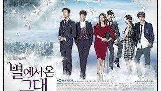 Best Korean Drama 2014
