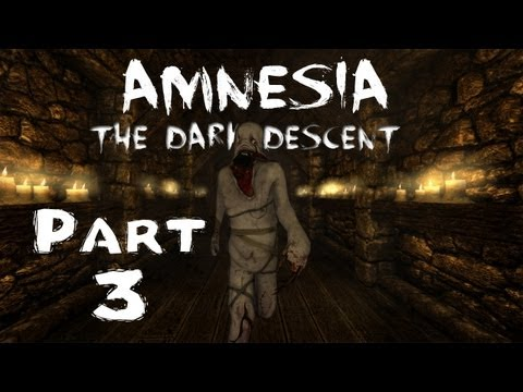Criken Plays: Amnesia the Dark Descent Part 3