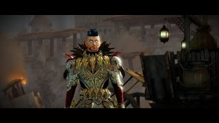 Guild Wars 2 - Living World 3. Évad 4. Epizód: The Head of the Snake