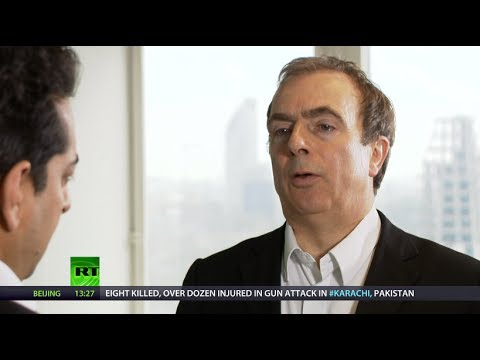 Going Underground: Britain in state of decay (E45 ft. Peter Hitchens)