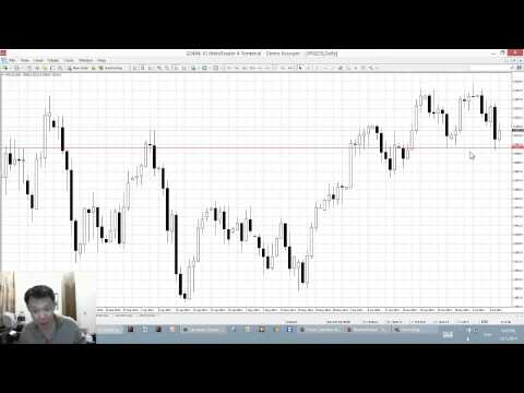 July 14 2014 Singapore forex futures and stocks with Jonathan Tan