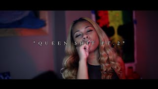 Queen Key • Queen Shit Pt.2 |  [Official Video] Filmed By @RayyMoneyyy