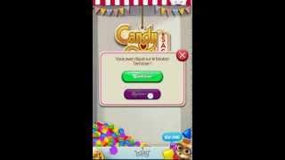 Comment Tricher à Candy Crush! Vies Illimitées!