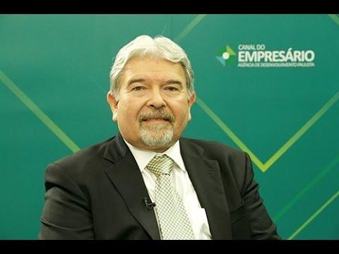 Leandro Martins Alves - Crédito sustentável