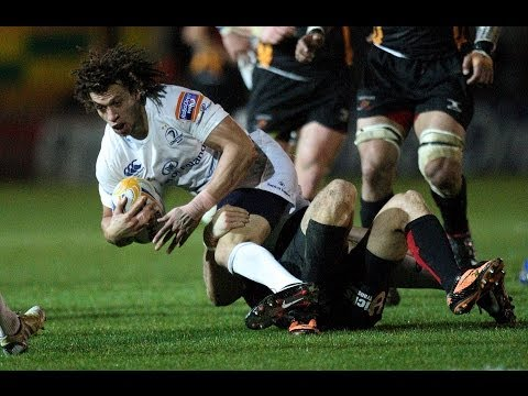 Newport Gwent Dragons v Leinster  - Full Match Report 1st Nov 2013