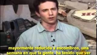 JAPON TERREMOTO TSUNAMI OVNI EN ISRAEL SON SENALES DE LA