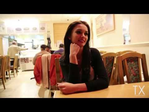 TX presents LIFE || Behind the Scenes at Thandavam - London - Amy Jackson & Vikram || Thamarai.com
