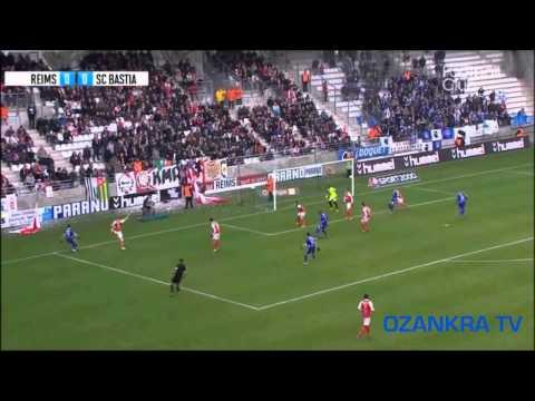 Les buts de Bastia 2012-2013 | Jean Pruneta & Jean-Philippe Thibaudeau au micro | 720p HD