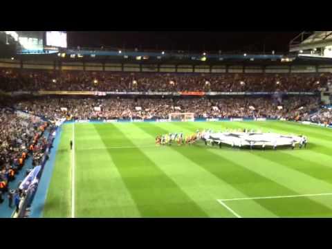 Drogba's return