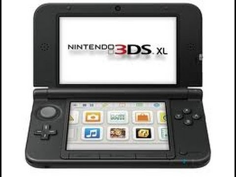 Il Blog di Wilma - 223 - Nintendo 3DS XL