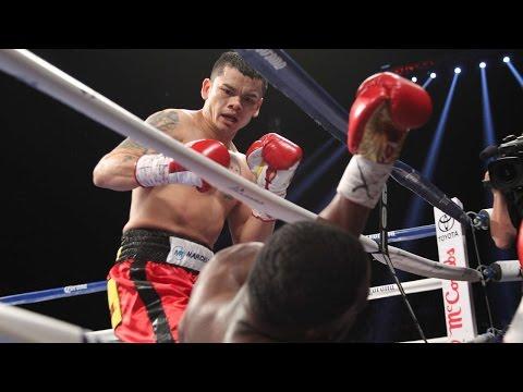 Broner vs. Maidana: Round 2 | SHOWTIME CHAMPIONSHIP BOXING 30th Anniversary