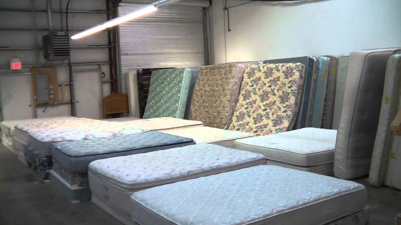 Mattress discounters coupon