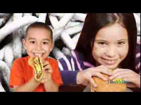 Fast Food and Childhood Obesity