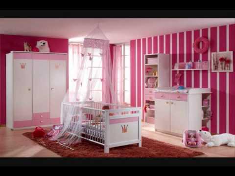 Habitaciones para bebes youtube - Habitaciones de bebes ...