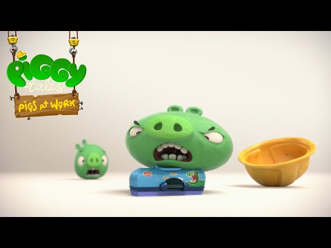 Piggy Tales - Desiata