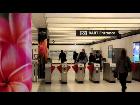 Titan San Francisco: Montgomery Station Domination (Hawaii Tourism)
